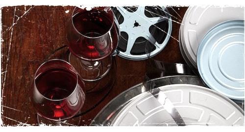 Фильмы под вино
