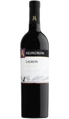 Вино Mezzacorona, Lagrein, Trentino DOC, 2017, 0.75 л