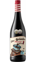 """Вино The Grape Grinder, """"The Grinder"""" Pinotage, 0.75 л"""
