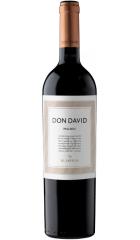 """Вино El Esteco, """"Don David"""" Malbec, 2019, 0.75 л"""