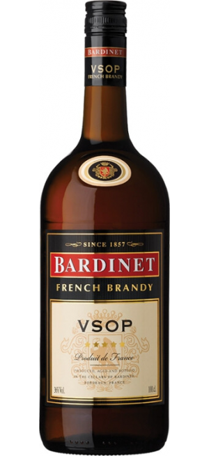 Бренди Bardinet VSOP...