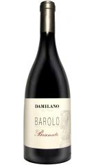 "Вино Damilano, ""Brunate"" Barolo DOCG, 2014, 0.75 л"