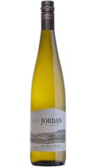 "Вино Jordan, ""The Real McCoy"" Riesling, Stellenbosch, 2019, 0.75 л"