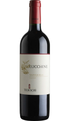 "Вино Tedeschi, ""Lucchine"", Valpolicella DOC Classico, 2019, 0.75 л"