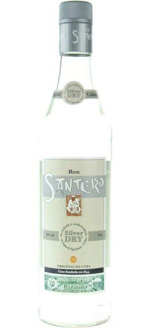 """Ром """"Santero&qu..."""