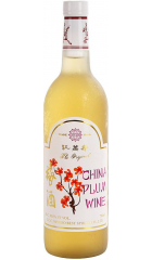 Вино Ningbo Best Spirits, China Plum Wine, 0.75 л