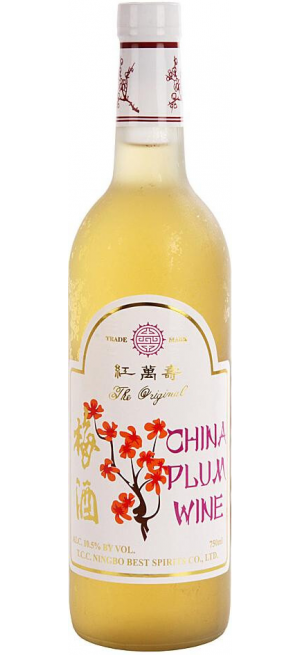 Вино Ningbo Best Spi...