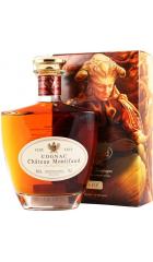 "Коньяк Chateau de Montifaud VSOP ""Clemence"", Fine Petite Champagne AOC, gift box, 0.7 л"
