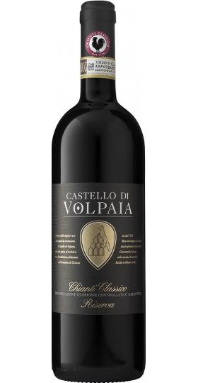 Вино Castello di Volpaia, Chianti Classico Riserva DOCG, 2017, 0.75 л