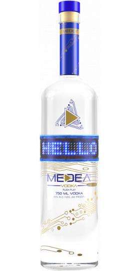 """Водка """"Medea"""", 0.75 л, 0.75 л"""