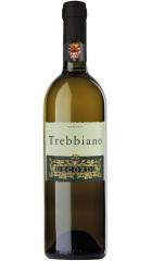 """Вино """"Decordi"""" Trebbiano, Marche IGT, 0.75 л"""