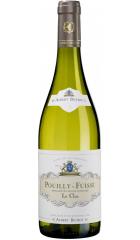 """Вино Albert Bichot, Pouilly-Fuisse """"Les Clos"""" AOC, 2013, 0.75 л"""