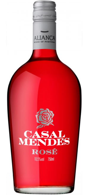 "Вино Alianca, ""Casal Mendes"" Rose, 0.75 л"