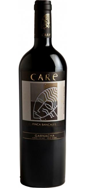 "Вино ""Care"" Finca Bancales, Carinena DO, 2016, 0.75 л"