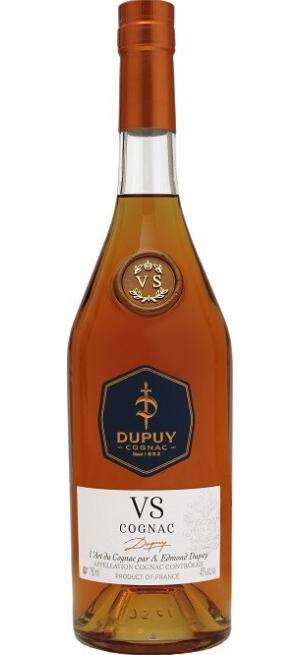 """Коньяк """"Dupuy"""" VS, 0.7 л"""