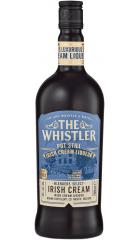 "Ликер ""The Whistler"" Pot Still Irish Cream, 0.7 л"