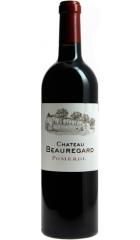 Вино Chateau Beauregard, Pomerol AOC, 2015 0.75 л