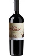 "Вино Mayu, ""Don Amerigo"", 2010, 0.75 л"