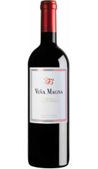Вино Dominio Basconcillos, Vina Magna, Ribera del Duero DO, 2018, 0.75 л