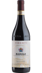 "Вино Viberti, Barolo ""Buon Padre"" DOCG, 2016, 0.75 л"