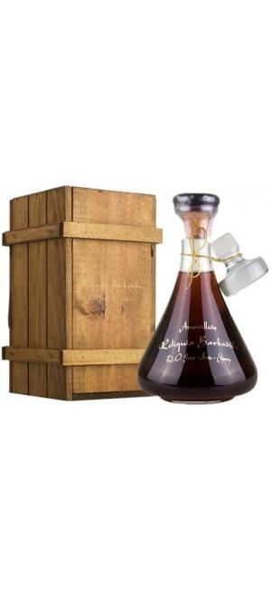 "Херес Barbadillo, ""Reliquia"" Amontillado, Jerez DO, wooden box, 0.75 л"