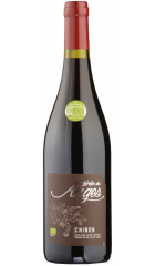 "Вино ""Jardins des Anges"", Chinon AOC, 2018, 0.75 л"