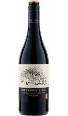 "Вино Boekenhoutskloof, ""Porcupine Ridge"" Syrah, 2019 0.75 л"