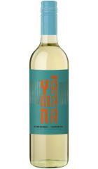 "Вино ""Yamana"" Chardonnay-Torrontes, 2019, 0.75 л"