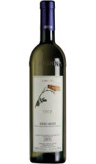 """Вино Abbona, """"Tistin"""", Roero Arneis DOCG, 2019, 0.75 л"""