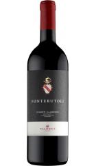 "Вино ""Fonterutoli"" Chianti Classico DOCG, 2018, 0.75 л"
