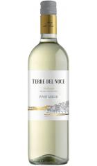 "Вино Mezzacorona, ""Terre del Noce"" Pinot Grigio, Dolomiti IGT, 2019, 1.5 л"