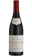 """Вино Boutinot, """"Les Coteaux"""", Cotes du Rhone Villages AOC, 2018, 0.75 л"""