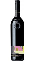 "Вино Quinta do Portal, ""Portal"" Colheita, Douro DOC, 2017, 0.75 л"