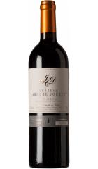 Вино Chateau La Roche Joubert, Cotes de Bourg AOC, 2016, 0.75 л