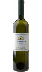 "Вино Sportoletti, ""Villa Fidelia"" Bianco, Umbria IGT, 2016, 0.75 л"