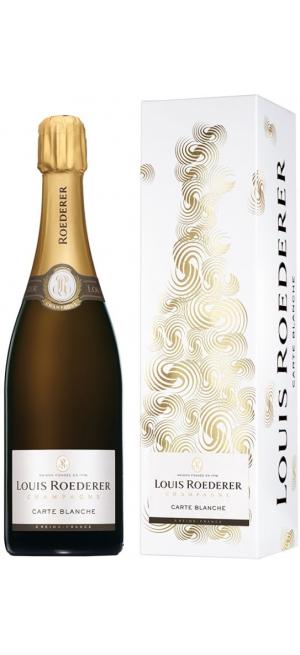 Шампанское Carte Bla...