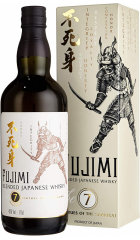 "Виски ""Fujimi"", gift box, 0.7 л"