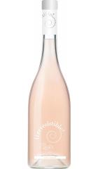 """Вино Domaine de la Croix, """"Irresistible"""" Rose, Cotes de Provence AOC, 2018, 1.5 л"""