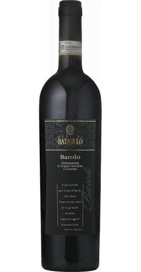 Вино Batasiolo, Barolo DOCG, 2016, 0.75 л