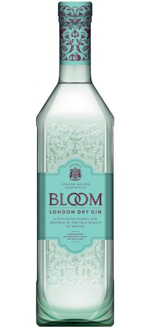 "Джин ""Bloom"" London Dry, 0.7 л"