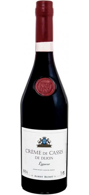Ликер Albert Bichot, Creme de Cassis de Dijon, 0.7 л