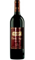 Вино Chateau de Lavagnac, Bordeaux AOC, 2016, 0.75 л