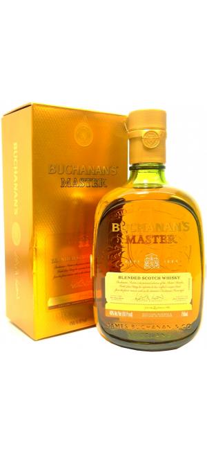 "Виски ""Buchanan's"" Master, gift box, 0.75 л"