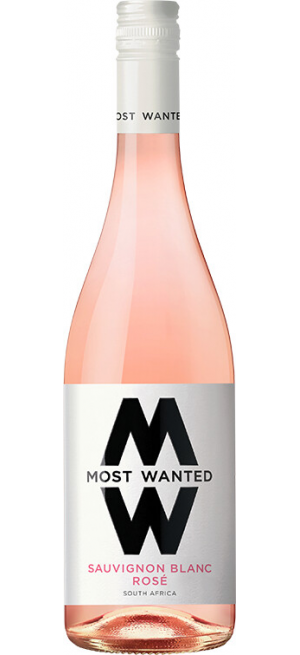 "Вино ""Most Wanted"" Sauvignon Blanc Rose, 0.75 л"