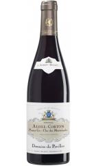 """Вино Albert Bichot, Domaine du Pavillon, Aloxe-Corton Premier Cru """"Clos des Marechaudes"""" AOC, 2017, 0.75 л"""