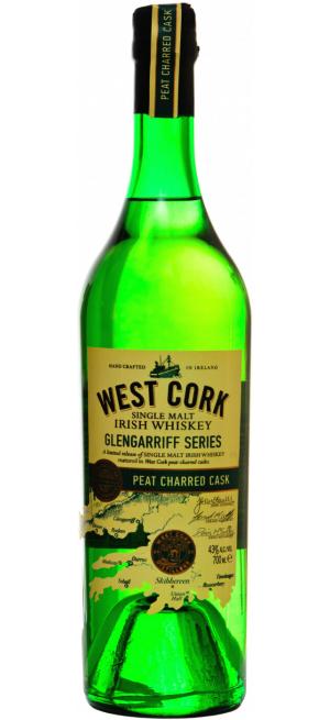 """Виски """"West Cor..."""