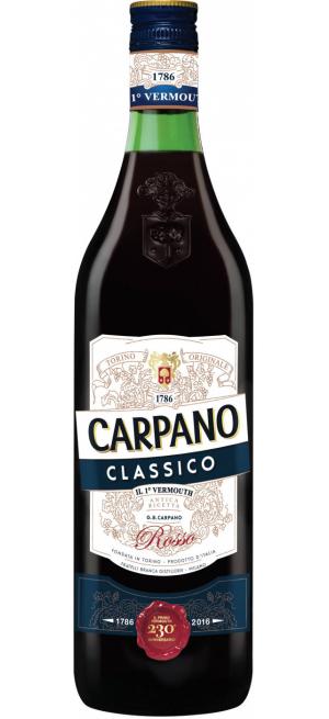 "Вермут ""Carpano"" Classico, 1 л"