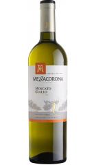 Вино Mezzacorona, Moscato Giallo, Trentino DOC, 2018, 0.75 л