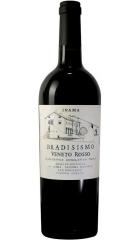 """Вино Inama, """"Bradisismo"""", Veneto Rosso IGT, 2016, 0.75 л"""