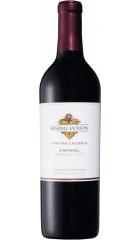 "Вино Kendall-Jackson, ""Vintner's Reserve"" Zinfandel, 2018, 0.75 л"